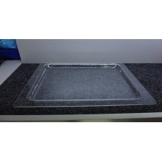 Противень Zigmund&Shtain glass oven tray