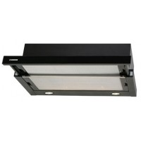 Nodor EXTENDER  60 BLACK GLASS